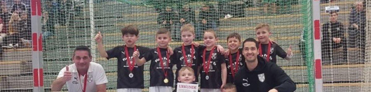 Sieg unserer G-Jugend bei der 52. Saarbrücker Stadtmeisterschaft