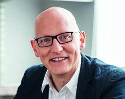 Grußwort von Jochen Strobel - Energis GmbH