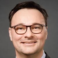 Grußwort von Oliver Luksic - FDP Saar Landesvorsitzender