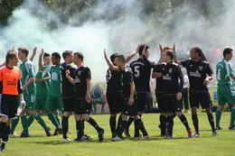 Meister der Saarlandliga 2012