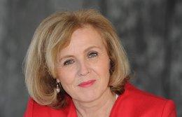 Grußwort von Charlotte Britz - Oberbürgermeisterin LH Saarbrücken