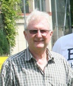 Manfred Staudt