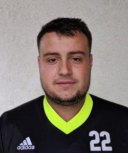 Adrian Duminica