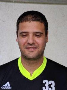 Oumar Altaher