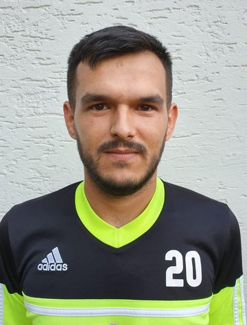 Florian Stoican