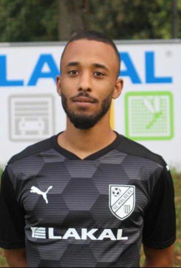 Malcolm Asante