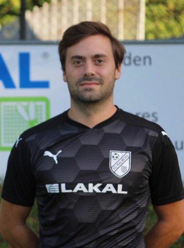 Maximilian Demmer